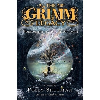"""Assessments for """"The Grimm Legacy"""""""