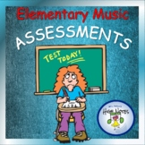 Assessments for the Elementary Music Class