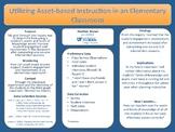 Asset-based Instruction