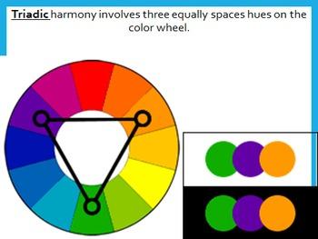 Assets for Unit on Color