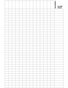 Assignment Check / Gradebook