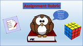 Assignment Rubric