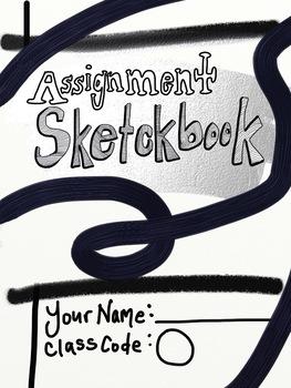 Assignment Sketchbook
