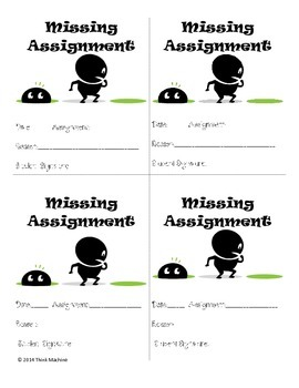 Assignment Sorries