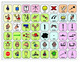 Leveled Core Vocabulary AAC Boards- BOARDMAKER - assistive
