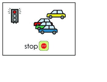 Word of the Week 10: Stop - BOARDMAKER - assistive technology, aac, speech