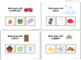Associated Picture Task Cards [ABLLS-R Aligned B16, C36, G14]