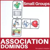 Association Dominoes