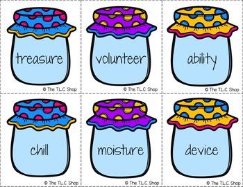 Association Jars 2