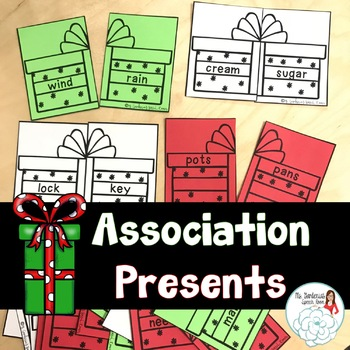 Association Presents: A Speech and Language Activity