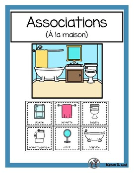 Associations (À la maison)