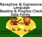 Associations Baseline & Progress Check Data Forms