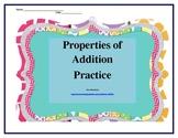 Associative Commutative Properties