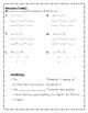 Associative & Distributive Property of Multiplication