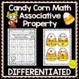 Associative Property of Multiplication | 3rd Grade Fall Math