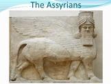 Assyrian Power Point