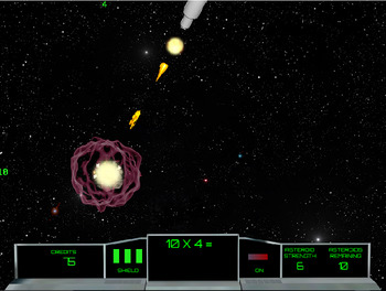 Asteroid Defense Multiplication