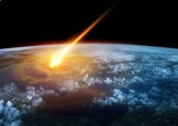 Asteroid Impact Activity