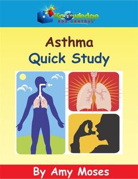 Asthma Quick Study