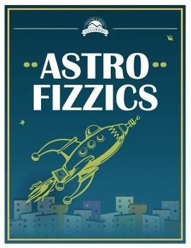 Astro Fizzics Scientific Method and Variables Lab {Editable}