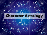 Character Analysis: Discover Your Character's Astrological Sign