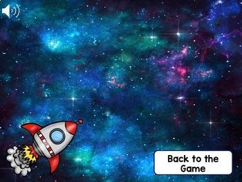 Interactive Tonal Pattern Game: Astronaut Adventures: {Major Edition}
