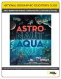 Astronaut -Aquanaut Teacher Guide