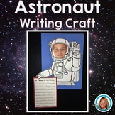 Astronaut Craft and Writing
