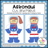 Astronaut Craft   Space Activities   Outer Space Theme Unit   Bulletin Board