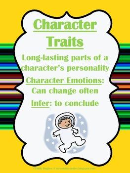 Astronaut & the Onion Vocabulary Activities