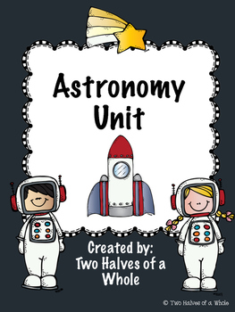 Astronomy: Common Core Aligned (Domain 6)