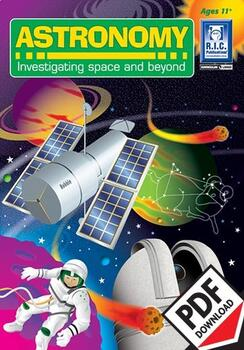 Astronomy – Ages 11+