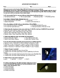 Astronomy Benchmark Version 1