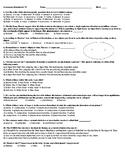 Astronomy Benchmark Version 2