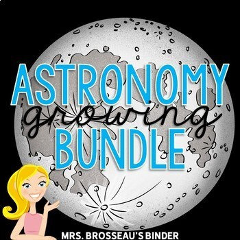 Astronomy Bundle