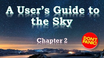 Astronomy: Chapter 2 A User's Guide to the Sky (Premium Po
