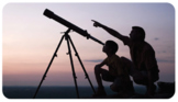 """Astronomy Complete Semester A """"Intro Into Astronomy & Plan"""
