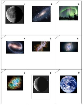 Astronomy Concentration