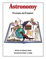 Astronomy: Create-a-Center