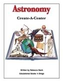 Astronomy: Create-a-Center