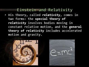 Astronomy: Special and General Relativity