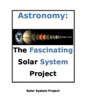 Astronomy: Fascinating Solar System Projects
