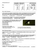 Astronomy Final Exam