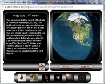Astronomy - Galaxies and Universe  Webquest