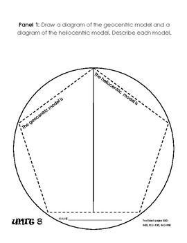 Astronomy Interactive Globe