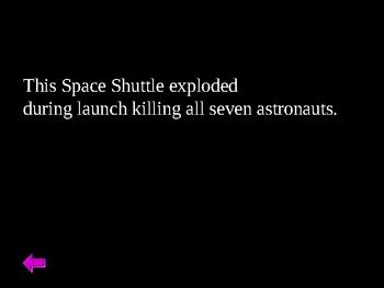 Astronomy Jeopardy #2