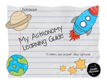 Astronomy Learning Guide