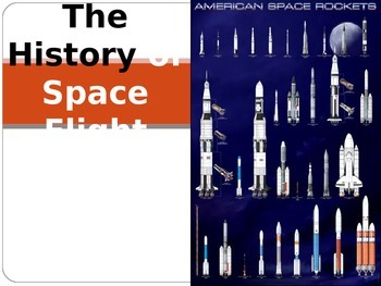 Astronomy Lecture Notes: History of Space Flight