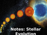 Astronomy Lecture Notes: The Life of Stars