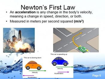 Astronomy: Newton's Laws of Motion